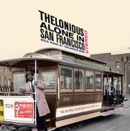 Alone In San Francisco (180グラム重量盤レコード)