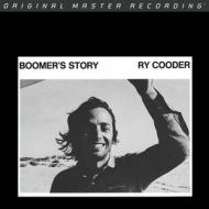 Boomer' s Story (高音質盤/180グラム重量盤レコード/Mobile Fidelity/3rdアルバム)