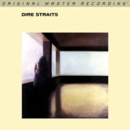 Dire Straits (2枚組/45回転/180グラム重量盤レコード/Mobile Fidelity)