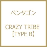 Crazy Tribe (B)