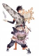 ブラッククローバー 11 アニメDVD同梱版 ジャンプコミックス