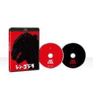 シン・ゴジラ Blu-ray 2枚組