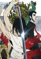 LUPIN THE IIIRD 血煙の石川五ェ門 DVD通常版