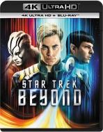 スター・トレック BEYOND<4K ULTRA HD+Blu-rayセット>