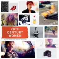 20センチュリー・ウーマン 20th Century Women (アナログレコード)