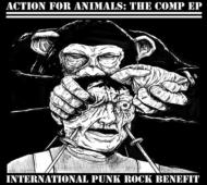 Action For Animals: The Comp Ep