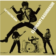 All Time Best Album  THE FIGHTING MAN【初回限定盤】 (+DVD)
