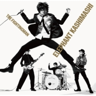All Time Best Album  THE FIGHTING MAN 【通常盤】