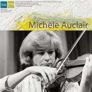 ヴァイオリン協奏曲第3番、他:オークレール(ヴァイオリン)、ロジェ・アルバン指揮&ストラスブール・フィルハーモニー管弦楽団 (アナログレコード/Spectrum Sound)