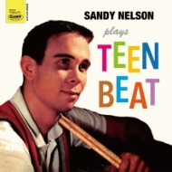 Sandy Nelson Plays Teen Beat
