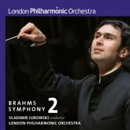交響曲第2番 ヴラディーミル・ユロフスキー&ロンドン・フィル
