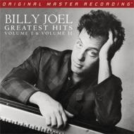 Greatest Hits Volume I & II (高音質盤/BOX仕様/3枚組/180グラム重量盤レコード/Mobile Fidelity)