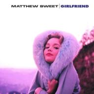 Girlfriend (180グラム重量盤レコード)