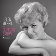 With Clifford Brown (180グラム重量盤レコード/Jazz Images)