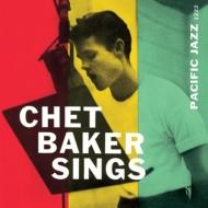 Chet Baker Sings (Uhqcd)