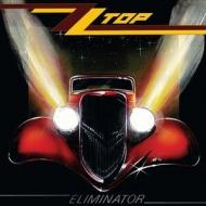 Eliminator (アナログレコード)
