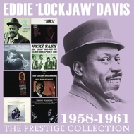 Prestige Collection 1958-1961 (4CD)