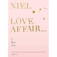 2nd Mini Album: LOVE AFFAIR