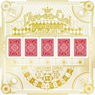 L'Arc〜en〜Ciel LIVE 2015 L'ArCASINO 【完全生産限定盤】(Blu-ray+2CD+3アナログレコード+7L'ArCHIP)