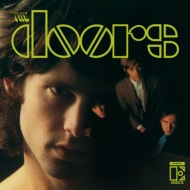 Doors (50th Anniversary Deluxe Edition)(3CD+LP)