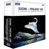 『SUOMI』フィンランド建国100周年を祝して〜フィンランド音楽の1世紀(5CD)