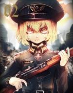 幼女戦記 2【Blu-ray】