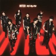 INTER [Tonight / 君のいる世界 / SEVEN WISHES]