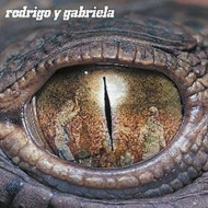 Rodrigo Y Gabriela 10周年記念盤 (2枚組アナログレコード)