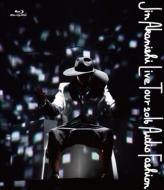JIN AKANISHI LIVE TOUR 2016 〜Audio Fashion Special〜in MAKUHARI (Blu-ray)