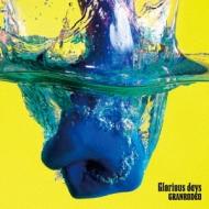 『劇場版 黒子のバスケ LAST GAME』主題歌「Glorious days」 【初回限定盤】 (CD+DVD)