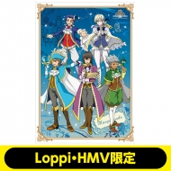 KING OF PRISM B2おふろポスター【Loppi・HMV限定】