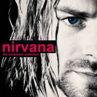 Nirvana Broadcast Collection (3枚組アナログレコード)