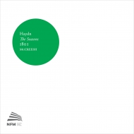 オラトリオ『四季』 ポール・マクリーシュ&ガブリエリ・コンソート、ヴロツワフ・バロック管弦楽団(2CD)