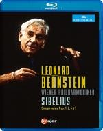交響曲第1番、第2番、第5番、第7番 レナード・バーンスタイン&ウィーン・フィル