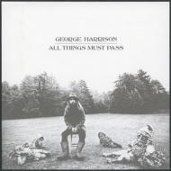 All Things Must Pass (3枚組/180グラム重量盤レコード)