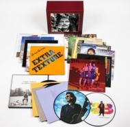 Vinyl Collection (BOX仕様/18枚組/180グラム重量盤レコード)