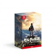 【Nintendo Switch】ゼルダの伝説 ブレス オブ ザ ワイルド COLLECTOR'S EDITION
