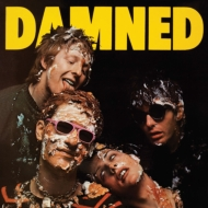 Damned Damned Damned (アナログレコード)