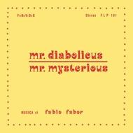 Mr Diabolicus -Mr Mysterious
