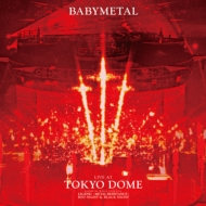 LIVE AT TOKYO DOME 【初回限定盤】(2Blu-ray)