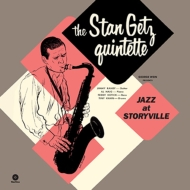 Jazz At Storyville (180グラム重量盤レコード/waxtime)