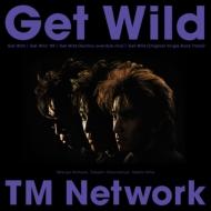 Get Wild 【完全生産限定盤】(12インチシングルレコード)