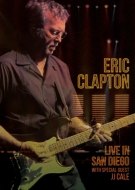 Live In San Diego (With Special Guest J.J.Cale)