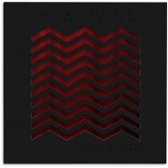 ツイン・ピークス Twin Peaks: Fire Walk With Me (Original Soundtrack)(チェリーパイ・カラー・ヴァイナル仕様/2枚組/180グラム重量盤レコード)