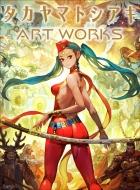 タカヤマトシアキ ART WORKS