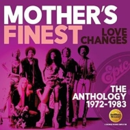 Love Changes: The Anthology 1972-1983