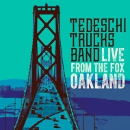 Live From The Fox Oakland (2CD+DVD)
