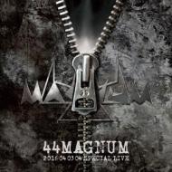 44MAGUNUM 040304 Special Live (+DVD)