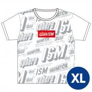 3DTシャツ(XL) / スフィアスーパーライブ2017 ミラクルスフィア