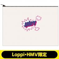 クラッチバッグ【Loppi・HMV限定】 / スフィアスーパーライブ2017 ミラクルスフィア